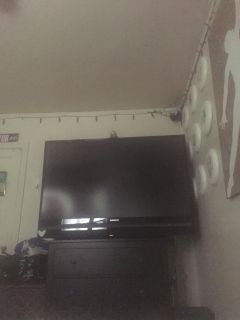 62 inch tv for sale!