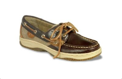 New Sperry Top Siders boys size 5 womens 6 12