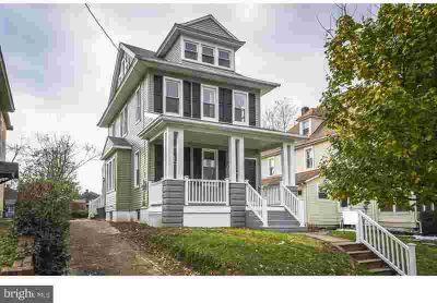 10 Beloit Ave Audubon Three BR, Completely renovated beautiful
