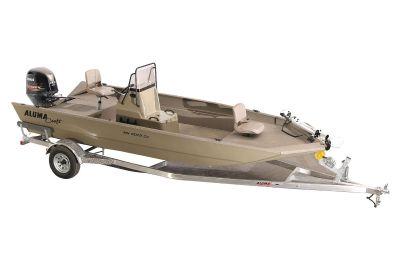 2018 Alumacraft MV 2072 AW CC Fishing Boats Lagrange, GA