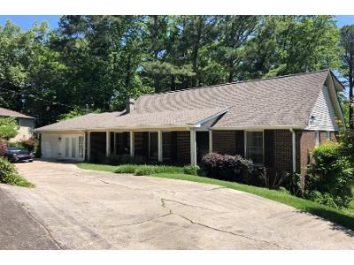 4 Bed 2 Bath Preforeclosure Property in Birmingham, AL 35226 - Teakwood Rd