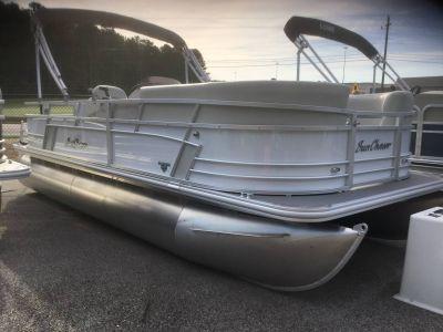 2018 SunChaser Geneva Cruise 20 CRS Pontoons Boats Lagrange, GA