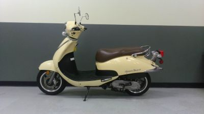 2014 SANY LANCE HAVANA CLASSIC 50 250 - 500cc Scooters Clearwater, FL