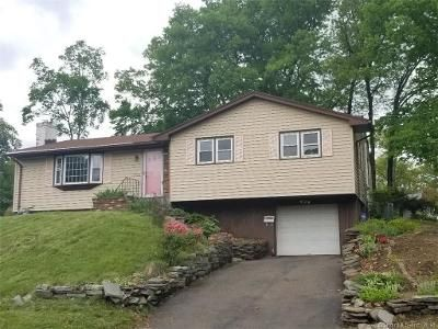 3 Bed 1.5 Bath Foreclosure Property in East Hartford, CT 06108 - Park View Dr