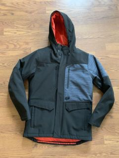 Men s size Med winter coat by Fox in great condition