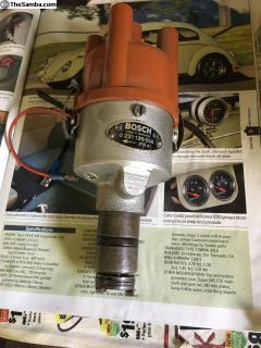 010 Bosch distributor