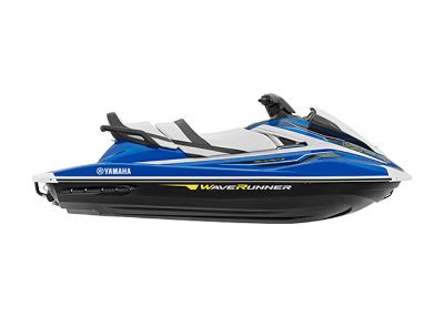 2018 Yamaha VX Cruiser HO 3 Person Watercraft Deptford, NJ