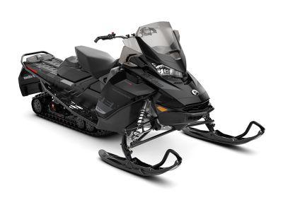 2019 Ski-Doo Renegade Adrenaline 600R E-TEC Trail Sport Snowmobiles Clinton Township, MI