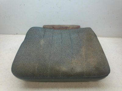 Find 70-81 CAMARO FIREBIRD REAR SEAT BOTTOM (NEEDS NEW COVER) motorcycle in Bedford, Ohio, US, for US $29.99