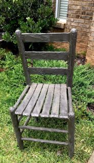 VERY Unusual Iron Chairs Have 2 Floor to top 35 . Seat to floor 18 . $35 EACH