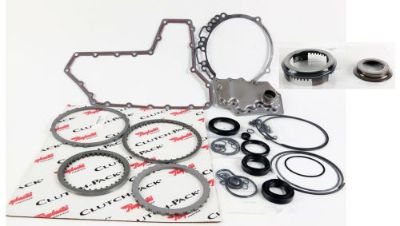 Purchase REOFO9A RE0F09A CVT Transmission Master Rebuild Kit 2003-06 Pistons for NISSAN motorcycle in Saint Petersburg, Florida, United States, for US $367.95