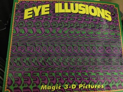 Book of Illusions