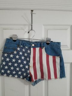 Cute Forever 21 Shorts Size 30