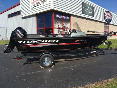 2019 Tracker Pro Guide V-16 SC Fishing Boats Appleton, WI