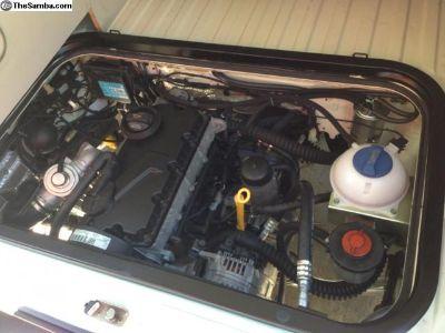 Vanagon Diesel Engine & Kit-TDI 1.9L