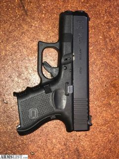 For Sale/Trade: Glock 26 & 30