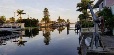 11461 Island AVE Cape Coral Two BR, This is a spectacular
