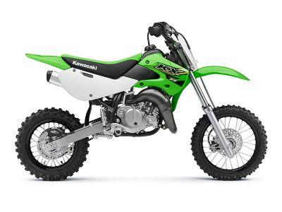 2017 Kawasaki KX65 Motocross Motorcycles Wilkes Barre, PA