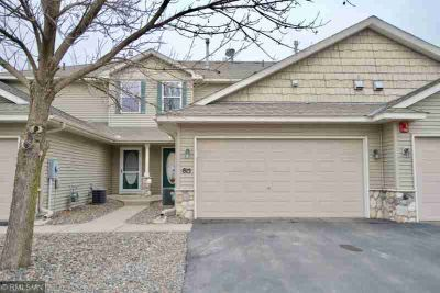 815 Winsome Way NW Isanti, Great Two BR/Two BA townhome option in