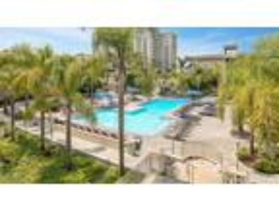 Two BR Two BA In Marina Del Rey CA 90292
