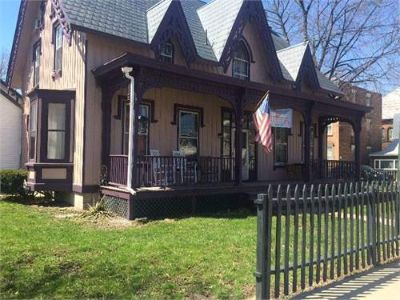 Commercial for Sale in Montgomery, New York, Ref# 200299287