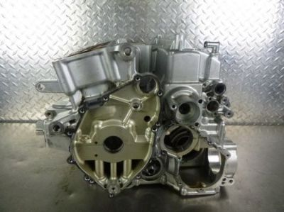 Find 06-10 Yamaha FJR1300 Engine Block Case CLEAN motorcycle in Odessa, Florida, United States, for US $119.20