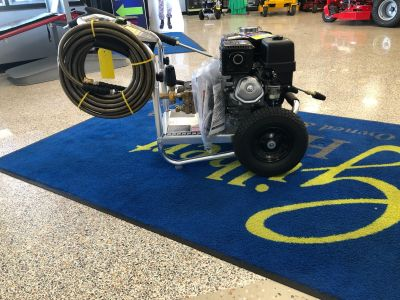 2019 Hustler Turf Equipment HH4035 - 4000 Pressure Washers Okeechobee, FL