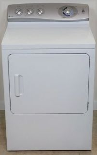 GE ( Gas ) DRYER