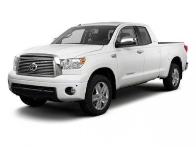 2011 Toyota Tundra Grade (Magnetic Gray Metallic)