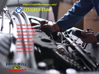 Best Services for Auto Repair in Kent WA