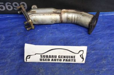 Find 08-14 2008-2014 SUBARU WRX STI OEM CATLESS UP PIPE UP-PIPE FACTORY motorcycle in Lakeland, Florida, United States, for US $124.55
