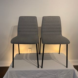 Desk/dining chairs