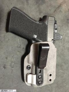 For Sale: Glock 19 Gcode & SF XC1-B