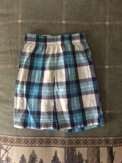 "REDUCED - EUC pair of ""Healthtex"" spring/summer boys shorts (Size 4T) $3.00"