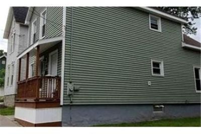 House for rent in Johnstown.