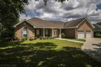 Brick Home in Fairhope, AL