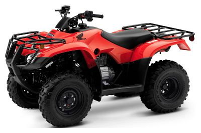 2020 Honda FourTrax Recon ATV Utility Asheville, NC