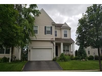 4 Bed 2.5 Bath Preforeclosure Property in Chaska, MN 55318 - Clover Field Dr