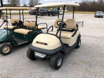 2014 Club Car PRECEDENT GAS Gas Powered Golf Carts New Oxford, PA
