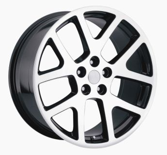 Sell Viper Wheels for Jeep Cherokees, Chrysler 300, Chargers and Challengers Magnum motorcycle in Blue Jay, California, US, for US $997.00