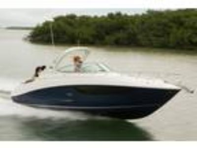 29' Sea Ray 280 Sundancer 2015