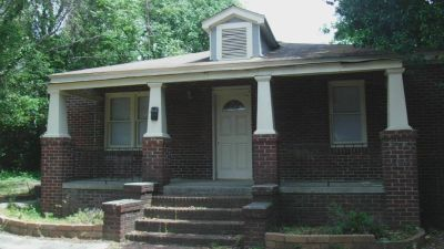 Brick Home FOR RENT