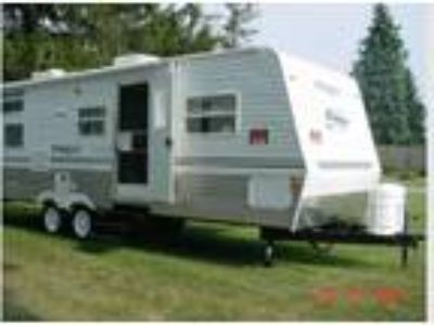 2002 Springdale By KEYSTONE Travel Trailer