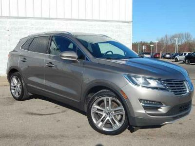 Used 2016 Lincoln MKC AWD 4dr