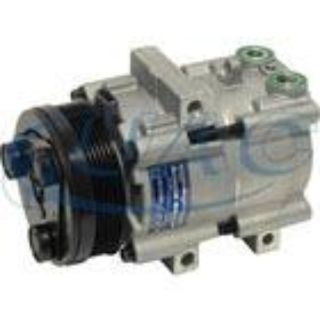 Sell NEW AC COMPRESSOR FORD CROWN VICTORIA 02-93, MUSTANG 05-96 (DALLAS) motorcycle in Garland, Texas, US, for US $183.04