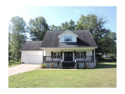 3 Bed 2.1 Bath Foreclosure Property in Pell City, AL 35128 - Masters Rd