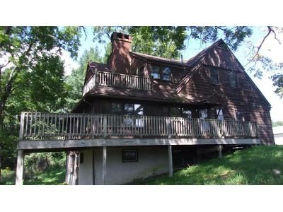 4 Bed 3 Bath Foreclosure Property in Spencer, NY 14883 - Howland Rd