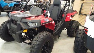 2018 Polaris Ace 150 EFI ATV Sport Utility Hermitage, PA