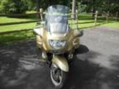 2005 BMW K 1200 LT Hannigan Trike