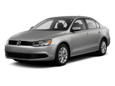 2011 Volkswagen Jetta TDI (Not Given)